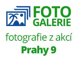 Fotografie z akcí Prahy 9
