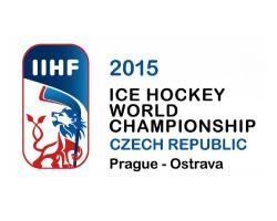 IIHF 2015