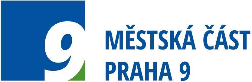 Výsledek obrázku pro logo městská část praha 9